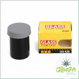 Glass film case 420science