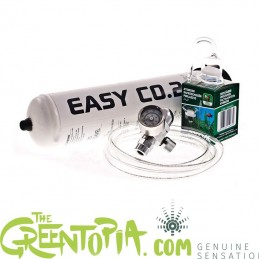 KIT CO2 CON BOMBONA DESECHABLE