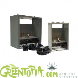 GENERADOR DE CO2 - LP - 4...